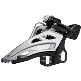 Shimano Deore FD-M4100 Front Derailleur 2x10-speed High-DM Side-Swing